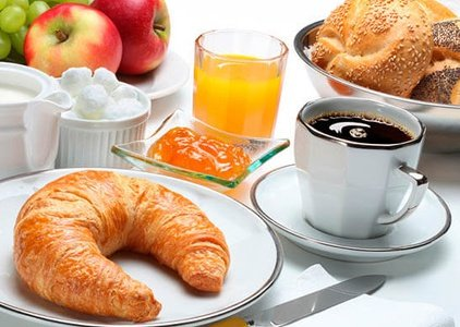 Hotel SERCOTELJC1 MURCIA offers you to enjoy breakfast 2x 1 ...